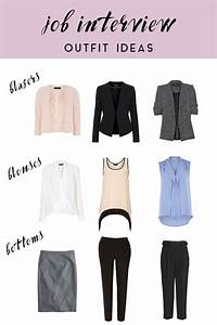What to wear to a job interview / how to dress for an interview u2013 Michelle Phan