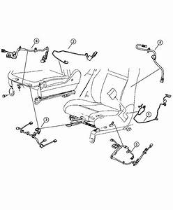 1998 Jeep Grand Cherokee Seat Wiring Diagram