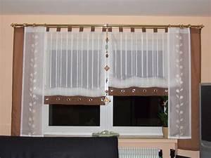 Fensterdeko Für Große Fenster : stilvoll gardinenideen gardinen ideen f r unterschiedliche net verschiedene stile einrichtung ~ Michelbontemps.com Haus und Dekorationen