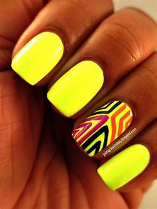 Intoducing the Omega Nails Summer Collection! | GLAMORE