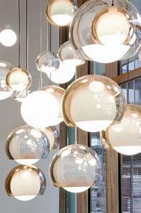 Lampen Für Esstisch : sch ne lampen f r den esstisch oder arbeitsplatz m bel licht und lampen pinterest sch ne ~ Markanthonyermac.com Haus und Dekorationen