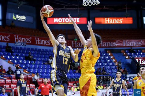 NCAA: JRU claims 3rd Final Four slot | Inquirer Sports