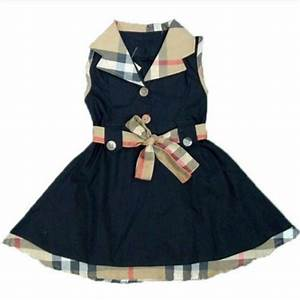 burberry burberry like toddler girl dress from javier39s With robe burberry fille