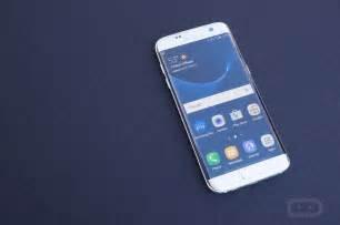 Edge Galaxy S7
