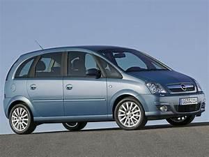 Opel Meriva 2006 : opel meriva auto technische daten auto spezifikationen kraftstoffverbrauch des fahrzeugs ~ Medecine-chirurgie-esthetiques.com Avis de Voitures