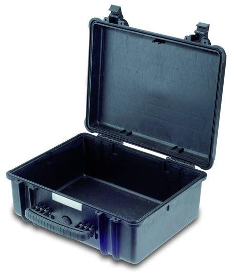 cimco  werkzeugkoffer leer kunststoff tech