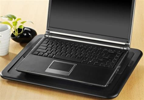 best laptop lap desk for gaming cooler master notepal laptop lap desk techiesense