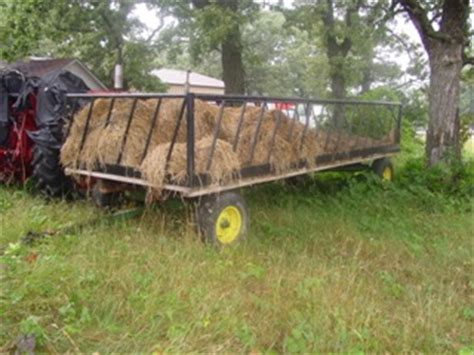 hay feeder wagon contractor ranch and sporting auction including vintage