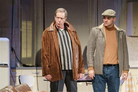 Wait Until Dark at Lichfield Garrick Theatre - Review ...