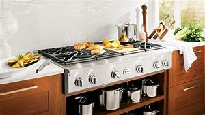 What Is The Proper Wire Size For An Electric Range