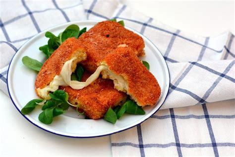 ricetta della mozzarella in carrozza la ricetta della mozzarella in carrozza bigodino
