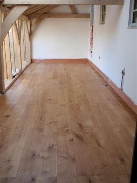 treating engineered wood floors oak engineered floorboards treated with hardwax oil in leicestershire