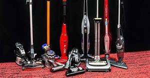 Best Cordless Vacuum Cleaner In 2019  Top 10 Vacuums