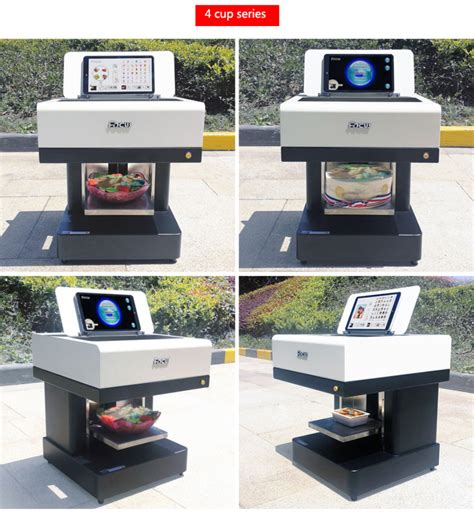 Find out in this blog from coffee colorato. Focus Fairy Jet Pro single cup selfie coffee printer for ...