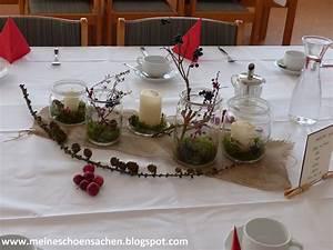 Deko Zum 60 Geburtstag : meine sch nsachen herbstliche tischdeko zum 60 geburtstag ~ Yasmunasinghe.com Haus und Dekorationen