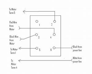 Square D Drum Switch Wiring Diagram