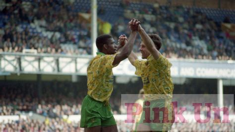 Norwich City: Premier League A-Z - Who can forget Efan ...