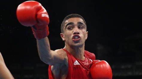 muhammad ali british boxer banned   years