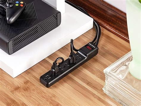 surge protector cyberpower essential
