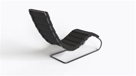 chaise der rohe ludwig mies der rohe chaise flyingarchitecture