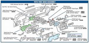 1981 Corvette Dash Light Wiring Diagram