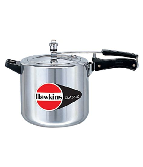 hawkins pressure cooker india ltr offers classic