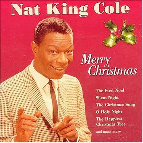 Christmas Album (2002)  Nat King Cole Albums Lyricspond
