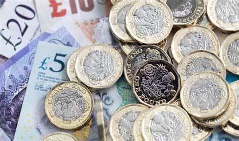 Pound surges as currency hits one-week high against dollar ...