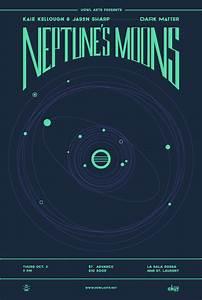 Image Gallery neptune moons