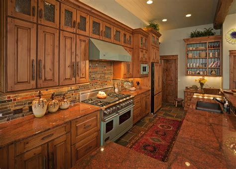 Ideas For Kitchen by Earth Tone Colors Decorating Ideas