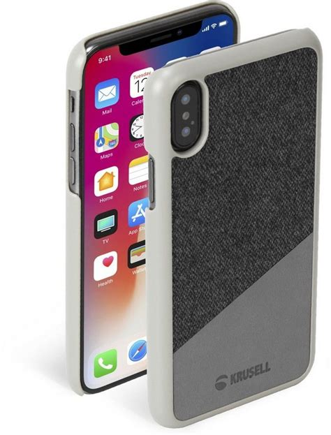 otto iphone xs krusell handytasche 187 tanum cover f 252 r iphone xs 171 otto
