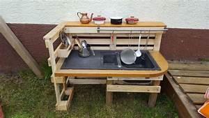 Outdoor Kitchen Selber Bauen : matschk che selber bauen kindergarten garten and kid garden ~ Lizthompson.info Haus und Dekorationen