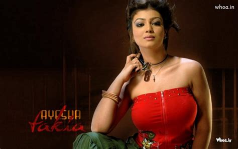 ayesha takia hot  bold act hd wallpaper