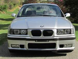 1999 Bmw E36 M3 Hardtop Convertible Coupe 5 Spd Manual Low
