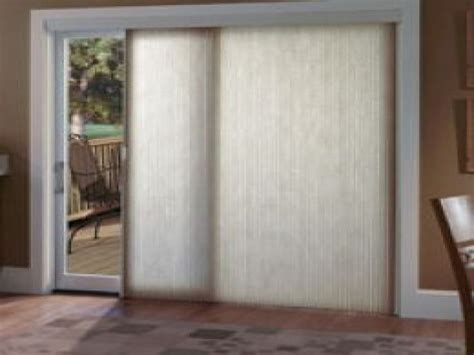 sliding glass door blinds or curtains doortodump us
