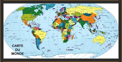 Carte Vierge Du Monde Avec Pays by Carte Du Monde Plan Des Pays Images Arts Et Voyages