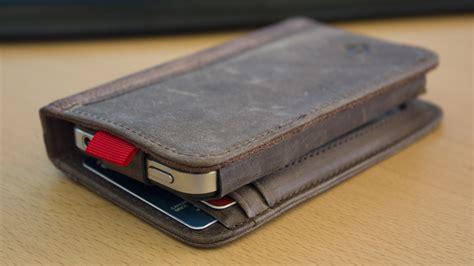 iphone wallet bookbook iphone wallet lifehacker australia