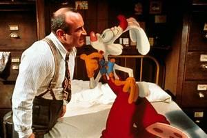 Who Framed Roger Rabbit (1988): A Dumb Bunny Goes ...