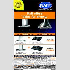 Kaff Kitchen Accessories  Home Decoration Ideas