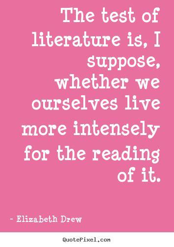 quotes  literature quotesgram