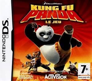Nintendo Ds Mu Kung Fu Panda Ds