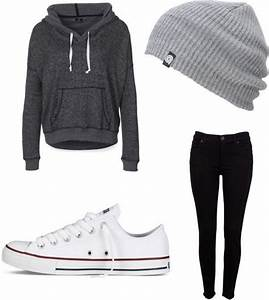 Winter lazy outfit | Winter Fashion | Pinterest | Lazy days Style and Converse outfits