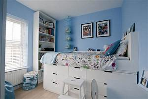 Ideen Mit Ikea Möbeln : hochbett selber bauen mit ikea m beln betten mit stauraum ~ Lizthompson.info Haus und Dekorationen