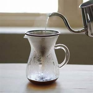 Kinto Slow Coffee Style Coffee Maker