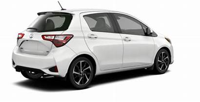 Yaris Toyota Hatchback Se Door 5dr
