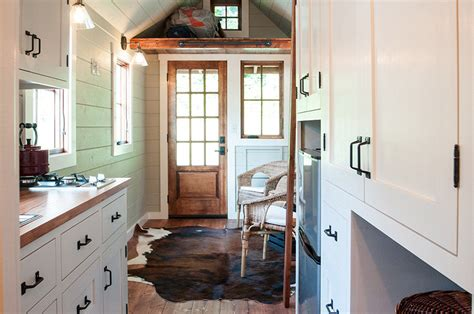 timbercraft tiny house living large   square feet