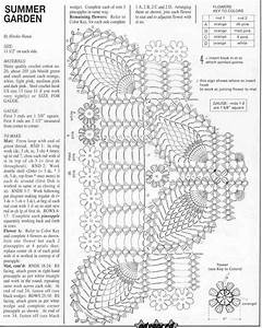 Couchcrochetcrumbs  Anatolian Collections  Crochet Doily Patterns