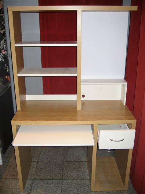 bureau ordi ikea meuble ordinateur ikea table de lit