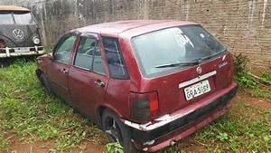 Fiat Tipo 1 6 Ie Entrego Com Docks Ok E Funcioanando