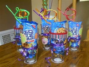 Chips Ahoy Ideas Cookies Gift In Clear Glass Ideas Decor